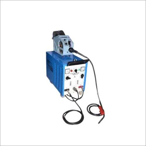 Mig-Mag CO2 Welding Machine