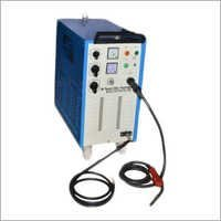 Transformer Diode Based Mig-mag / Co2 Welding Machine 250 Amp Inbuilt Wire Feeder