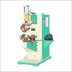 Automatic Seam Welding Machine