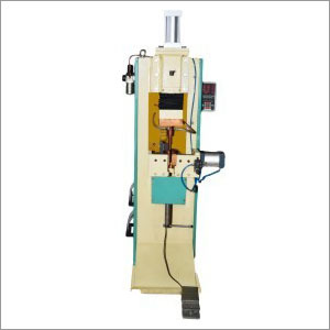 Socker Projection Welding Machine