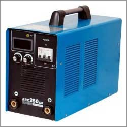 Single Phase Inverter Dc Arc Welding Machine