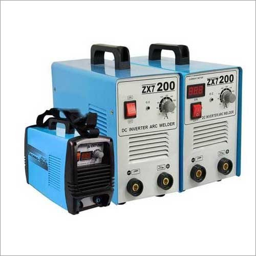 Portable Inverter Mma / Arc Welder