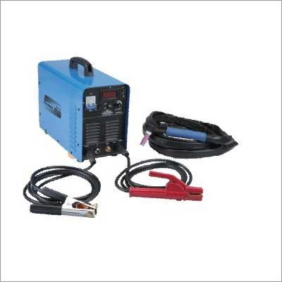 Manual Inverter Digital Display Tig