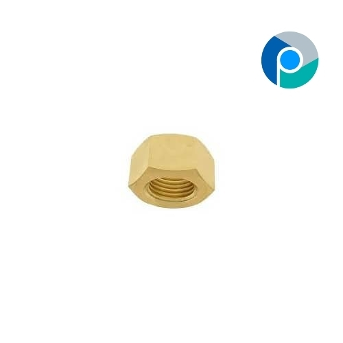 Brass Nuts Exporter