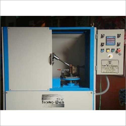 Rotary SPM Welding Machine