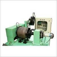 Air Tank SPM Welding Machine