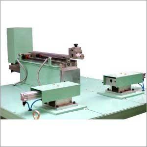 Linear Welding SPM