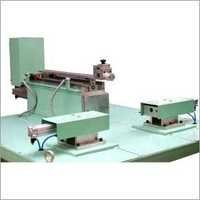 Linear Welding SPM