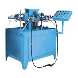 Industrial Central Stand SPM Welding Machine