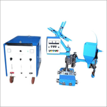 PUSAN WELDING MACHINES