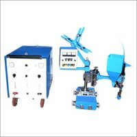 Diode Control Submerged Arc Welding Machine