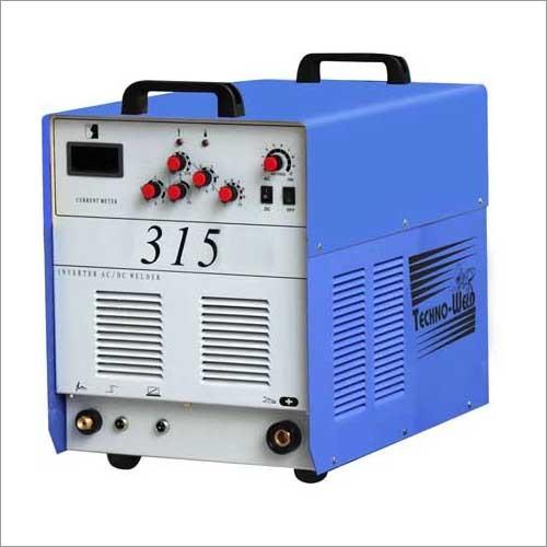 Inverter Ac / Dc Tig Welding Machine