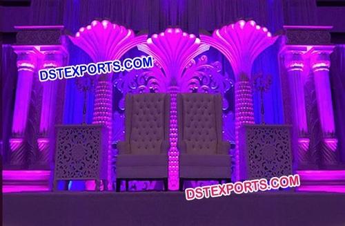 Canada Wedding Stage Decor Set