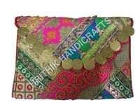 Coin Clutch Bag