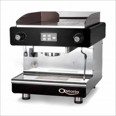 COFFEE MACHINE TANYA