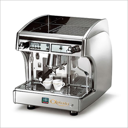 COFFEE MACHINE PERLA