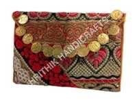 Coin Clutch Bag