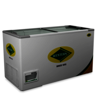 GLYCOL CHEST FREEZER - 397 LTRS