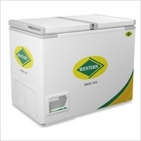 GLYCOL CHEST FREEZER - 297 LTRS.