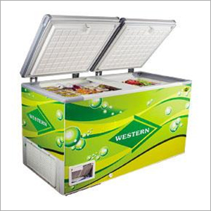 HARD TOP FREEZER - 443 LTRS.