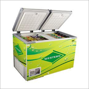 HARD TOP FREEZER - 335 LTRS.