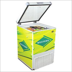 HARD TOP FREEZER - 102 LTRS.