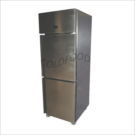 2 DOOR VERTICAL CHILLER - 575 LTRS.
