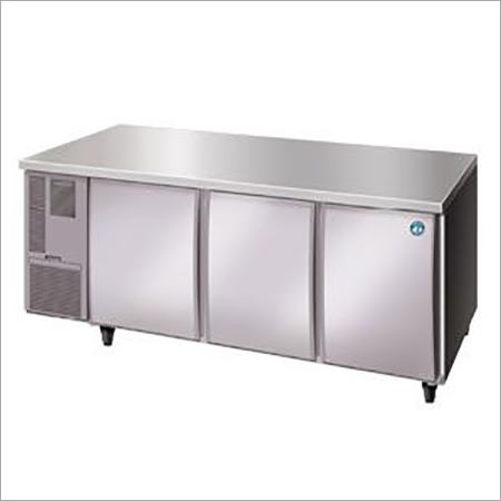 UNDER COUNTER CHILLER - 530 LTRS.