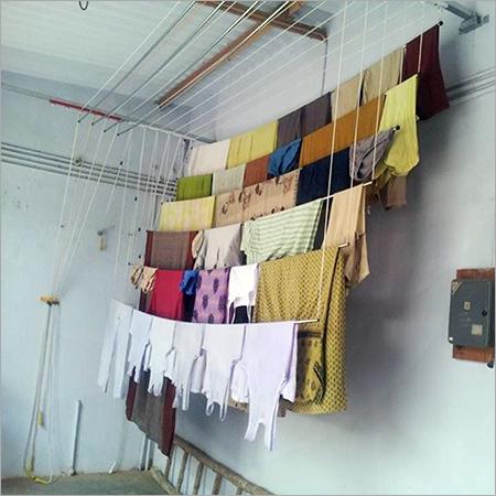 Pull N Push Ceiling Hanger