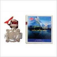 Solenoid Valve Water Level Controller