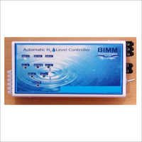 Magnetic Sensor Control Water Level Controller