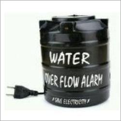 Automatic Water Level Alarm