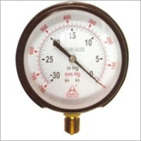 Vacuum Measuring Gauge