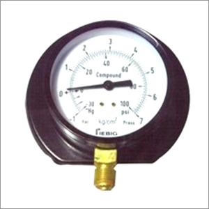 Compound Pressure Measurement Gauges