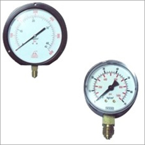 Electrical Contact Pressure Gauges