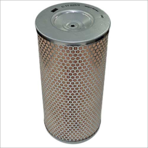Industrial Compressor Air Filter
