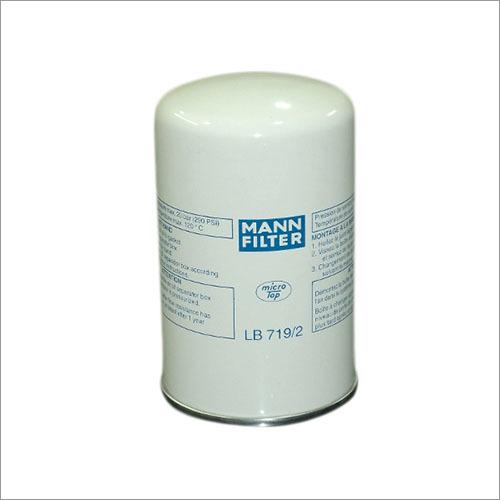 Oil Compressor Filters