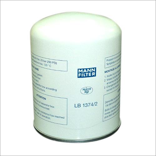 Air Oil Filters