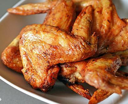 Chicken Magic Wings