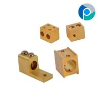 Brass Fuse Connector Exporter