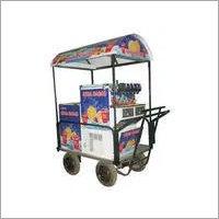 Rickshaw Soda Machine
