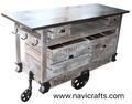 Multipurpose Industrial Cart