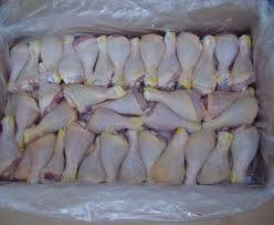 BRAZILIAN HALAL FIRST GRADE FROZEN CHICKEN