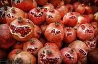 SWEET pomegranate fruit FOR JUICE INDUSTRIES