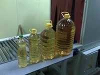 Refined sunflower oil OF EUROPEAN STANDARD