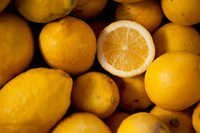 LEMON FOR SALE