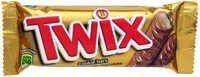 Twix chocolate 42G,51G.