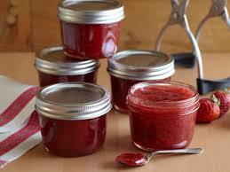 DIABETIC STRAWBERRY JAM