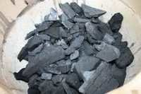 lemon wood charcoal