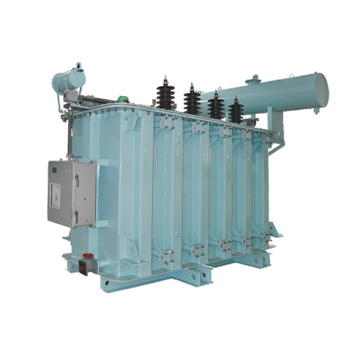 35KV Grade oil-immersed power transformer